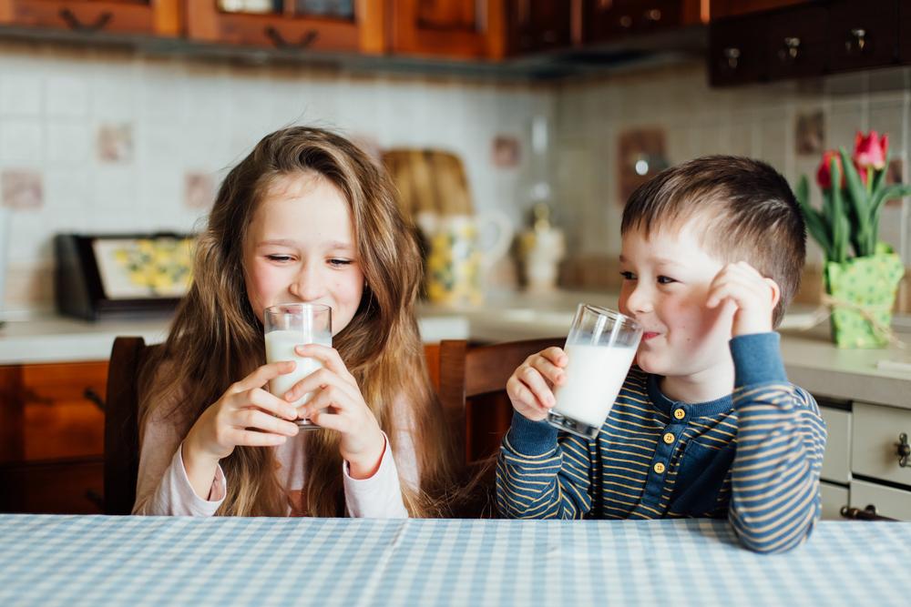 Vitamín D pre správne vstrebávanie vápnika pre zdravie kostí